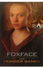 The Hunger Games: Foxface by PetrichorNights