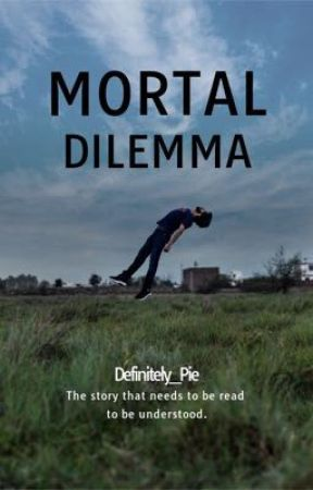 Mortal Dilema by Definitely_pie