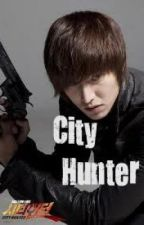 City Hunter by reader_feeder890