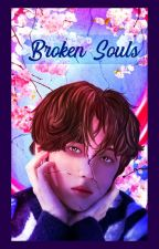 Broken Souls by FloweredBlueberry