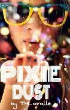 Pixie Dust {On Hold} by THLavalle