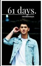 61 DAYS (Italian translation) by _sher00