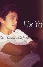 Fix You by jodiehorton_