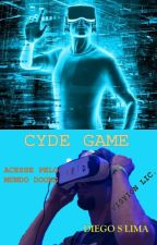 CYDE GAME by DiegoSiqueira1