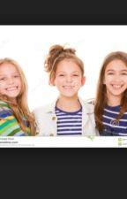 Aryanna, Crystal & Megan by adopt_a_kid_center
