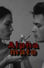 Alpha mate by Tiffanysroses