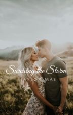 Surviving the Storm  by Unofficial_Scorpio
