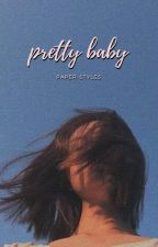 pretty baby // h.s by paper-styles
