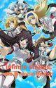 infinite stratos harem x male reader by animefan205
