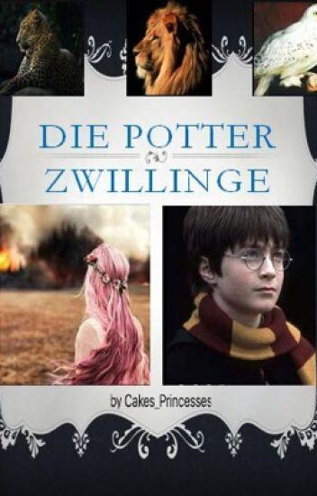 Die Potter Zwillinge (*wird überarbeitet*)