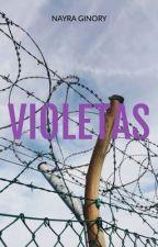 Violetas by NayraGinory