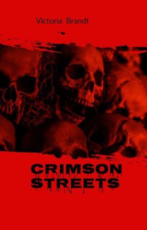 Crimson streets by vickib2002