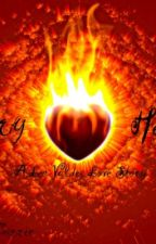 Fiery Hearts (A Leo Valdez Love Story) by KatieCarrie