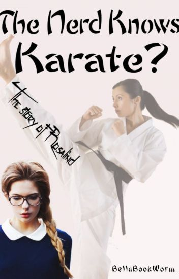 The Nerd Knows Karate?