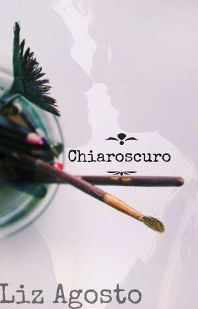 Chiaroscuro (Malec AU) by Lizagosto