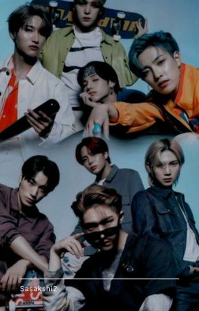 Ateez Smut One - Shot's by SasakShi2