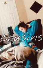 COUSINS (fanfic alessio)  by damn-writer