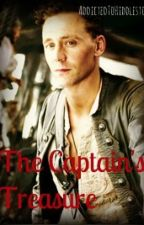 The Captain's Treasure by AddictedToHiddleston