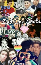 ziall one shots by Jennifer_ccxx