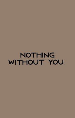 Nothing Without You (Vkook/Taekook) by NimraSajjad