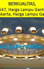 BERKUALITAS, Call 0856-4211-5547, Harga Lampu Gantung Untuk Masjid Purwakarta by LampuNabawiMurah1989