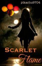 Scarlet Flame by Pikachu9704