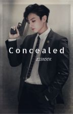 Concealed {L.K} by Mo_Chu