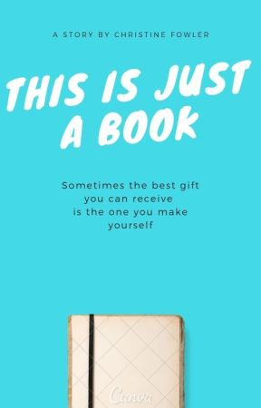 This Is Just A Book by ChewieStarface