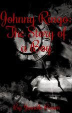 Johnny Ringo: The Story of a Boy by KhaosKitty