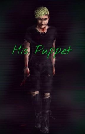 His Puppet (Antisepticeye x Reader) by antisocialxashley