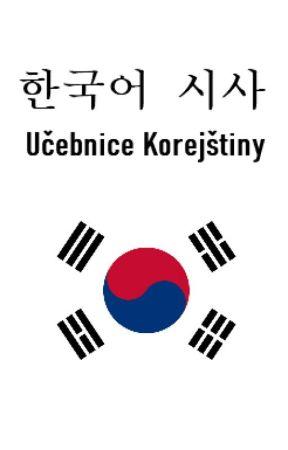 한국어 시사 - Učebnice Korejštiny by RettyGirl