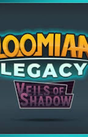Loomian Legacy Veils Of Shadow Enter The Battle Theater Part 3