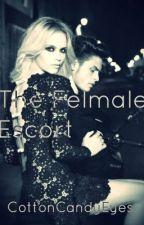 The Female Escort by CottonCandyEyes
