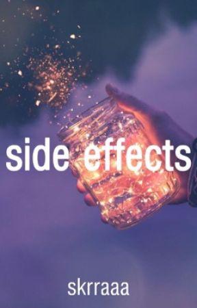 Side Effects • Stray Kids by skrraaa
