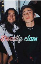 Deadly Class - JENZIE by jay_jenziee