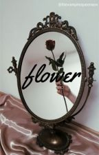 flower | JIKOOK  by thevampirequeenxox