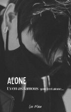 Alone | JungkookxMalereader | by LeeMaia