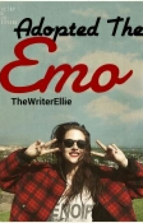 Adopting The Emo (One Direction/Completed) by HeyItsGaylord