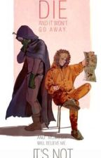 Then I Met You (Kenny McCormick x reader) by geeky_shay