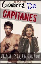 Guerra de Capitanes (Editando) by SofiiGennero