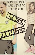 Broken Promises (Neymar Jr) by PocketInMyRocket