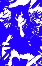 Shino Kage: Feline Misfit  by Zhind_Urkynon458