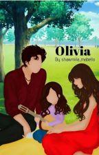 Olivia by shawmila_mabello