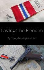 Loving The Fienden by the_danishphantom