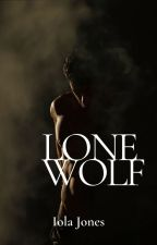 Lone Wolf (EDITING) by PascaleH