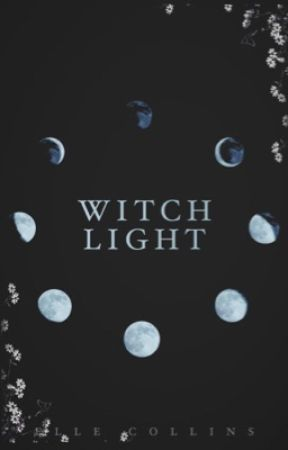 Witchlight | Vampire Diaries by catchkeep
