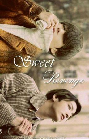 Sweet Revenge [HIATUS] by lovelovelykim