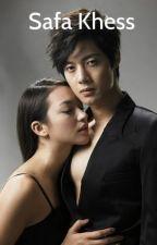 Mi vida de actriz en Corea [Hot,Lemon] by Safa_Khess