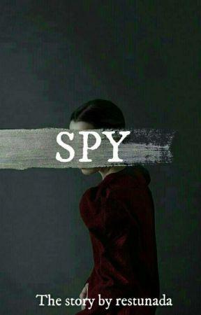 SPY by restunada