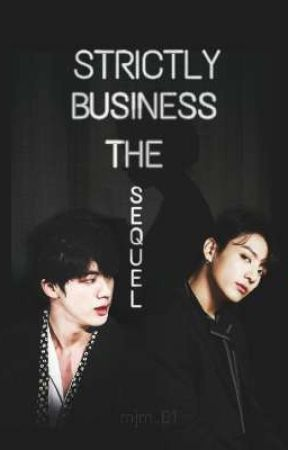 Strictly Business: Untouchable [BTS-SMUT 24+] by mjm_01